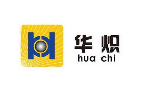 北京华炽影视有限公司标志设计
