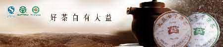 大益普洱茶户外广告设计